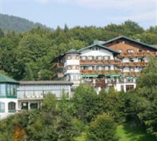 Kurhotel Vollererhof Puch bei Hallein