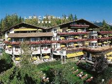 Laerchenhof Hotel Seefeld