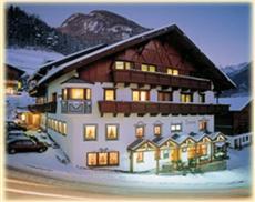 Lammwirt Hotel Jerzens