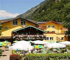 Lampenhausl Hotel Gasthof Fusch an der Grossglocknerstrasse