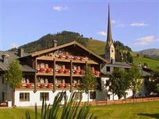 Landgasthof Hotel Almerwirt Maria Alm am Steinernen Meer