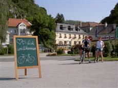 Landgasthof Zur Schonen Wienerin Marbach an der Donau