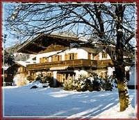 Landhaus Gasteiger Pension Kitzbuhel