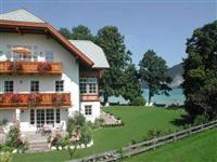 Landhaus Leitner Am Wolfgangsee Abersee