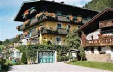Landhaus Rohregger Hotel Neukirchen am Grossvenediger