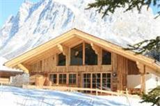 Laposch Chalet Resort Biberwier