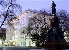Le Meridien Hotel Vienna