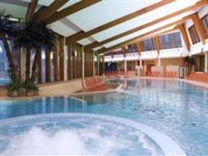 Leitner Thermal Hotel Loipersdorf bei Furstenfeld