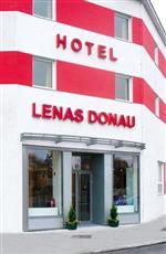 Lenas Donau Hotel Vienna