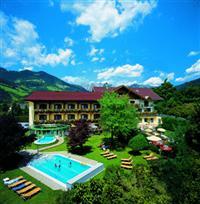 Lerch Hotel St Johann im Pongau