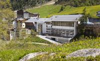 Lohmann Hotel Obergurgl