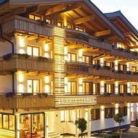 Lohningerhof Hotel Maria Alm an Steinernen Meer