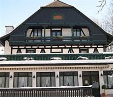 Marienbrucke Waldhotel Gmunden