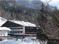 Marthe Hotel Seefeld