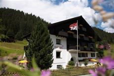 Mateera Hotel Sankt Gallenkirch