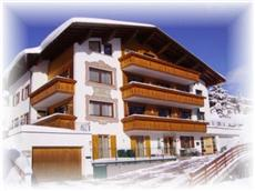 Melitta Haus And Chalet Bergblick Pension Lech am Arlberg