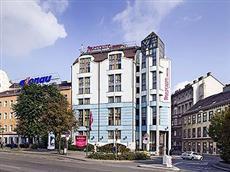 Mercure Europaplatz Hotel Vienna