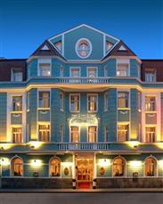 Mercure Imlauer Wien Hotel