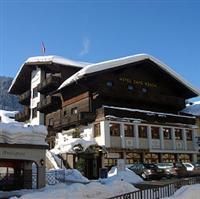 Minotel Resch Hotel Kitzbuhel