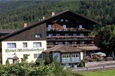 Molltalerhof Hotel Rangersdorf
