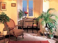 Mondial Appartement Hotel Vienna