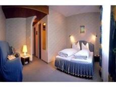 Mondschein Hotel Stuben am Arlberg