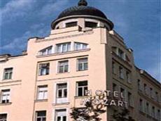 Mozart Hotel Vienna
