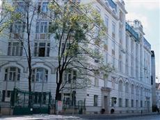 NH Belvedere Hotel Vienna