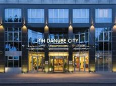NH Danube City Hotel Vienna