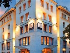 NH Hotel Salzburg
