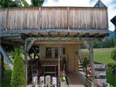 Natur Und Spa Resort Holzleiten Obsteig
