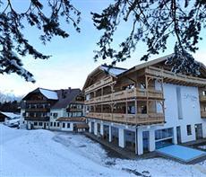 Natur Und Wellness Hotel Hoflehner Haus im Ennstal