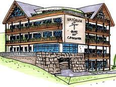 Naturlich Hotel mit Charakter Fiss