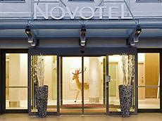 Novotel Hotel City Vienna