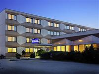 Novotel Hotel Linz