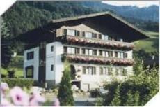 Oberlehenhof Pension Kaprun