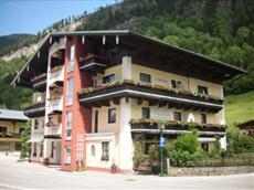 Oberreiter Am Dorfbrunnen Hotel Fusch an der Glocknerstrasse