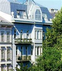 Opera Hotel Vienna