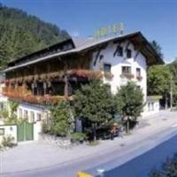 Parkhotel Matrei am Brenner