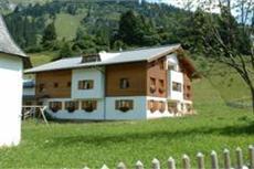 Pension Juliana Lech am Arlberg