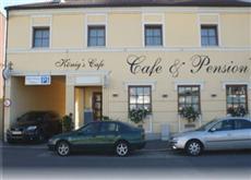Pension Konigs Cafe Vienna