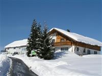 Pension Sonnblick Krumbach Lower Austria