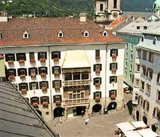 Pension Stoi Innsbruck