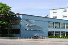 Pension Technikerhaus Innsbruck