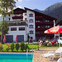 Post Gasthof Hotel Sautens