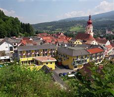 Posthotel Thaller Anger Austria