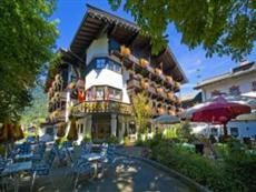 Postwirt Hotel Soll