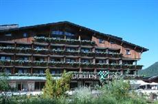 Quellenhof Hotel Leutasch