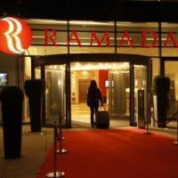 Ramada Hotel City Centre Salzburg