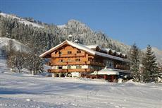 Rasmushof Hotel Kitzbuhel